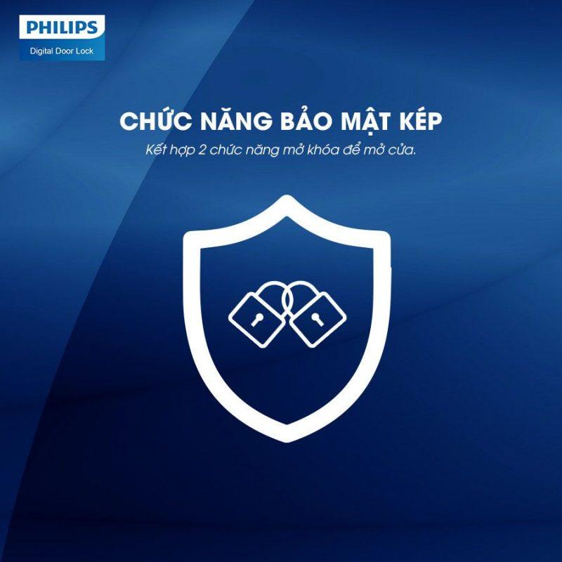 khóa philips 5100-5hbks